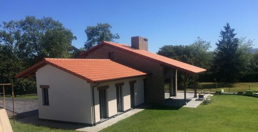 vivienda passivhaus en gijon